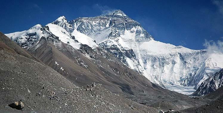 Гора Эверест | Everestian | 379x748